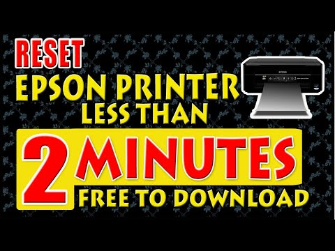 """how-to-reset-epson-printer-""""waste-ink-pad"""""""
