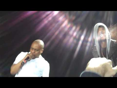 Consequence & KiD CuDi