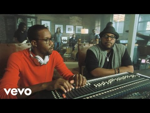 Marvin Sapp - I Win (Music Video)