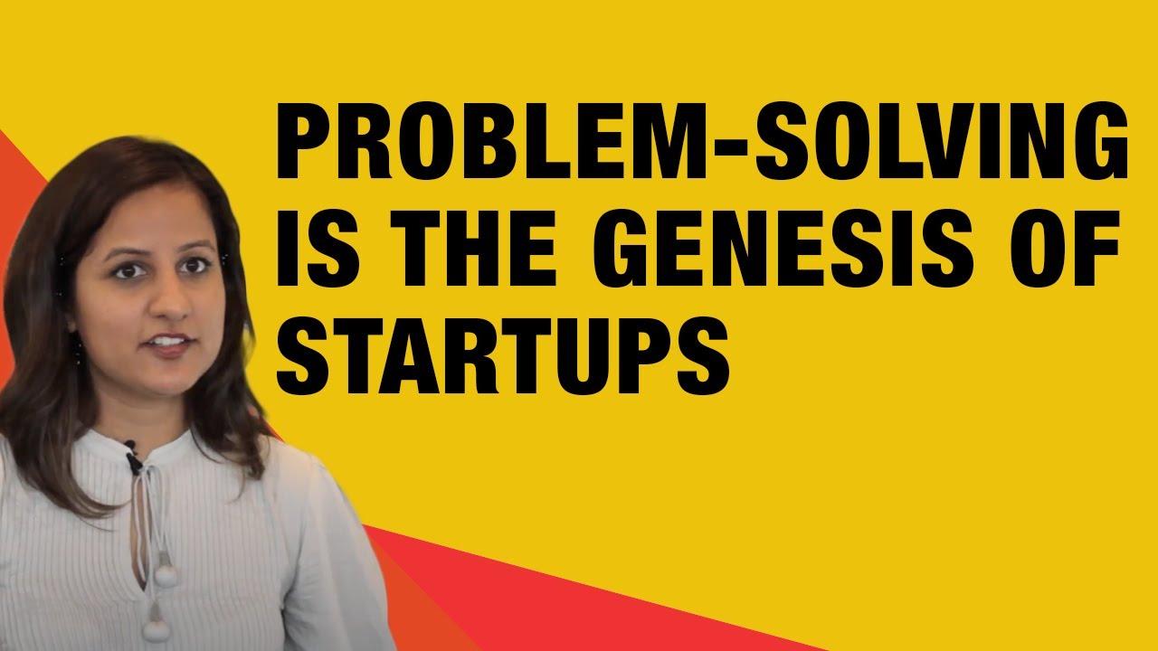 Naiyya Saggi a successful woman entrepreneur