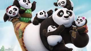 Kung Fu Panda xD