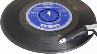 Jackie Wilson - Since You Showed Me How To Be Happy - UK Coral DEMO