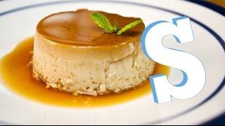 Cafe Latte Creme Caramel Recipe - Sorted
