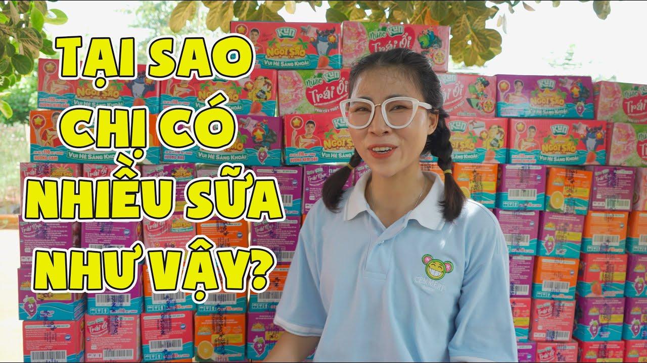 Download Khui 120 Thùng Sữa Thì Được Bao Nhiêu Tiền?
