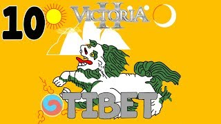 Victoria 2 HFM mod - Tibet 10