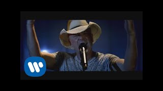 Kenny Chesney - Here And Now (Official Music Video)