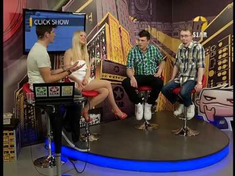 NaVidminu - Интервью на Star TV...