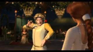 Shrek 2 - Hol van a hősöm?