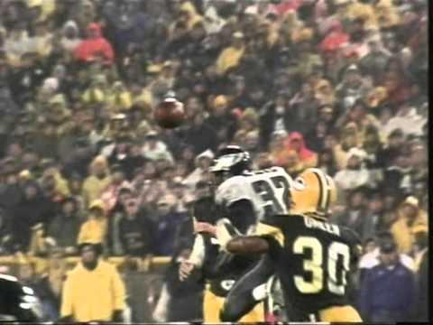 Ahman Green Packer Highlights video 3