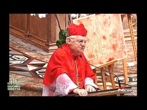 Il Cardinale Scola ha incontrato i 18-19enni della Diocesi di Milano