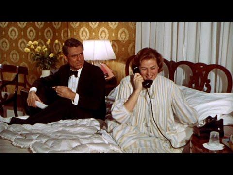 Indiszkrét (1958) - feliratos film