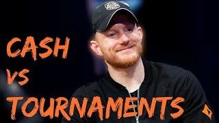 $10+ Million in Poker Tournament Winnings Since January!