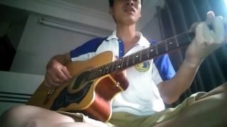 Tiếng gọi - Guitar cover Tenkuu