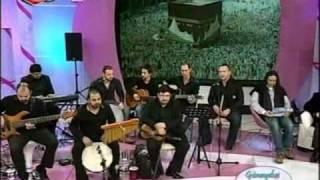 """""""GEL GÖR BENİ""""  NEYZEN ALPER ŞEKEROĞLU TRT MÜZİK KANDİL ÖZEL PROGRAMI 25/02/2010"""