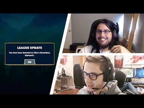 BJERGSEN'S thoughts on C9 roster swap|IMAQTPIE D1 FUNNIEST MOMENTS OF THE DAY #196