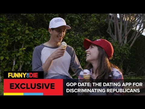 conservatives having trouble dating