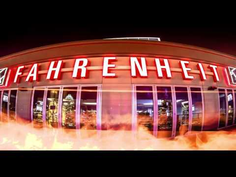 Welcome To Fahrenheit Charlotte