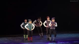 # Театр Искушение - финская полька #