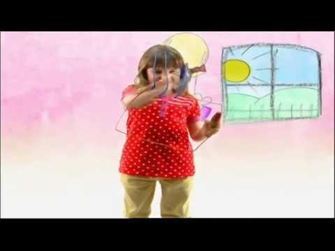 Playhouse Disney Ident - Beach [2007-2011]   FunnyDog TV