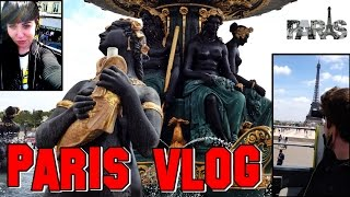 Paris Vlog 2014 [Full HD]