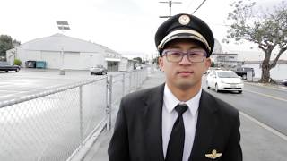 Commercial Airline Pilot | What I do & how much I make | Part 1 | Khan Academy