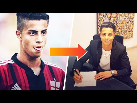 What The Hell Happened To Hachim Mastour?   Oh My Goal