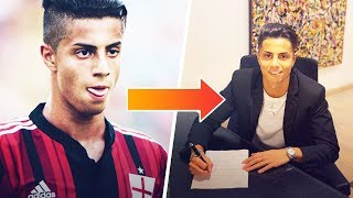 What the hell happened to Hachim Mastour? | Oh My Goal