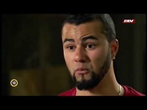 Egy drogos a pokolban - Jordan Samuel