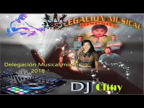 Delegacón Musical 2018 mix