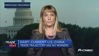 Discussing what could happen next in the US-China trade war | The Rundown