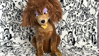 Oliver and company Best Of Show Rita Plush Review