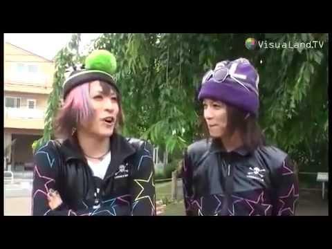 オーロラ三人娘「オムライス」Emiru (Aicle) & Sarino (Annie's Black) - Making the PV