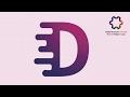 Best Custom Text Logo Design Tutorial using font / Adobe illustrator Logo Design Tutorial