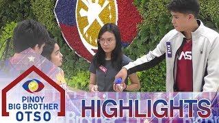 Gold Squad, bigo pa rin na makuha ang golden circle ng Teen Housemates | Day 47 | PBB OTSO