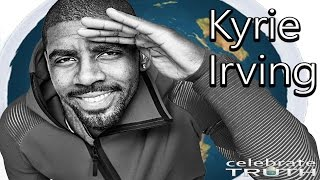 FLAT EARTH is BLOWING UP! Kyrie Irving NOT Backing Down! 💥