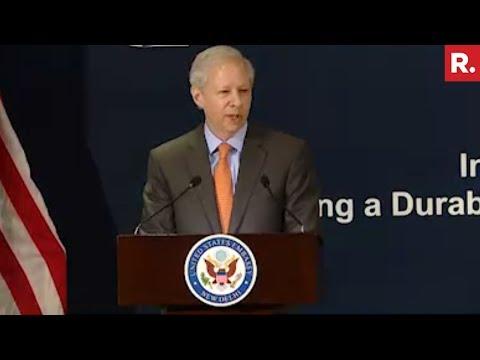 US Ambassador Kenneth Juster Send Message To Pakistan