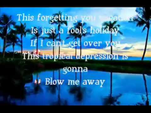 Alan Jackson   Tropical Depression