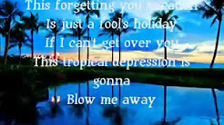 Alan Jackson   Tropical Depression