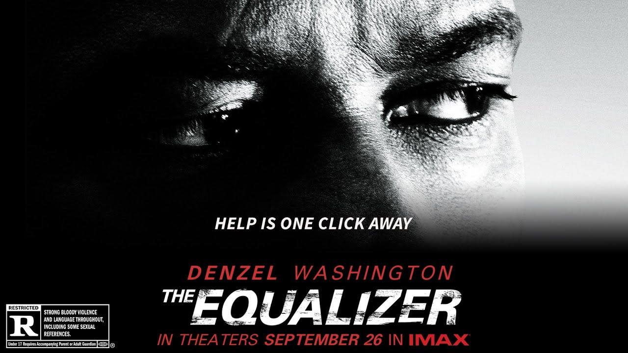 The Equalizer Movie - Official Online Trailer - YouTube