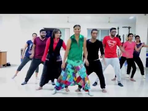 sun sathiya mahiya full song | abcd2 | choreography | dance | saadstudio