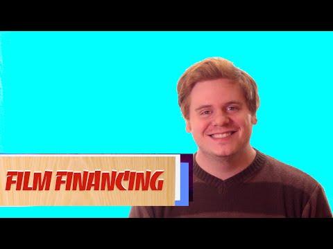 Crash Course in Film Financing