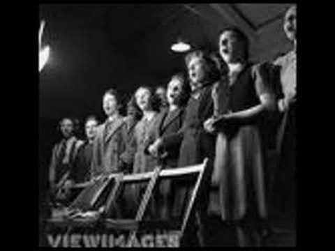 Luton Girls Choir - Dream of Olwen