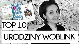 Zrób sobie prezent w 6 URODZINY WOBLINK! TOP 10 ebooków na Mikołajki [WielkiBuk.com]