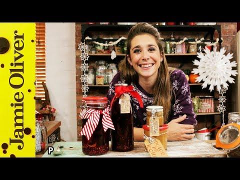 Michela's Homemade Christmas Gift Ideas