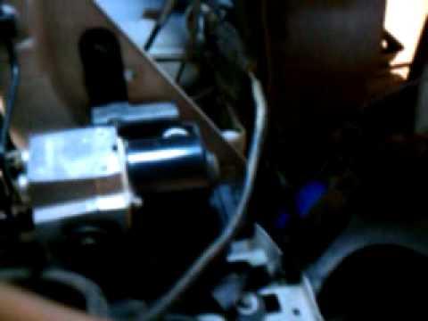 2000 ford f350 diesel speedometer not working