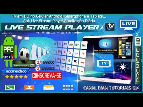 Em Live Stream Android