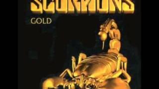 Scorpions White Dove