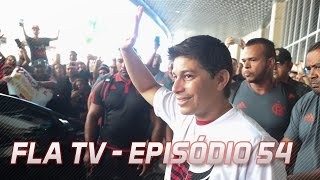 Fla TV no Premiere - episódio 54
