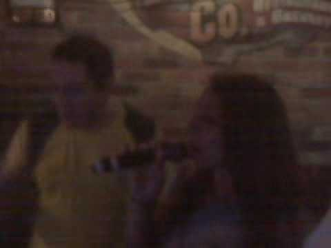 Karaoke at Southport Brewing Company (SBC)
