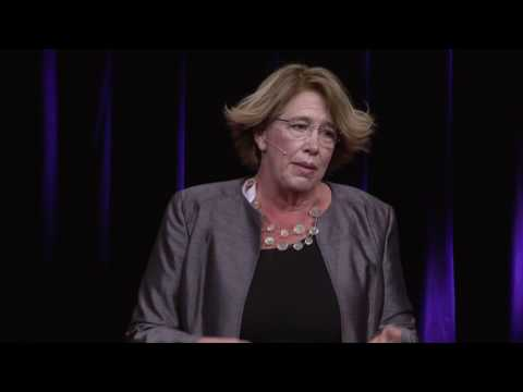 The science of visible thought and our translucent selves | Mary Lou Jepsen | TEDxSanFrancisco